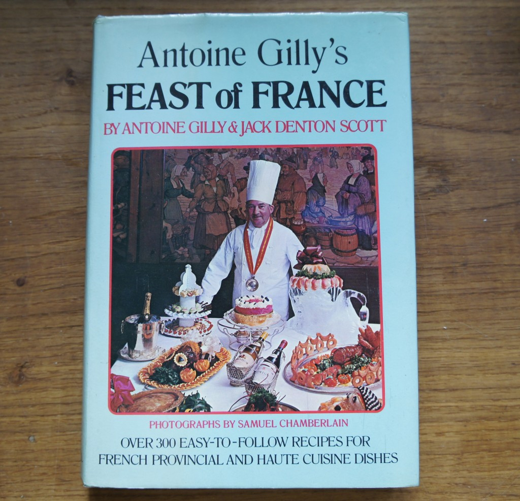 FEAST OF FRANCE by ANTOINE GILLY