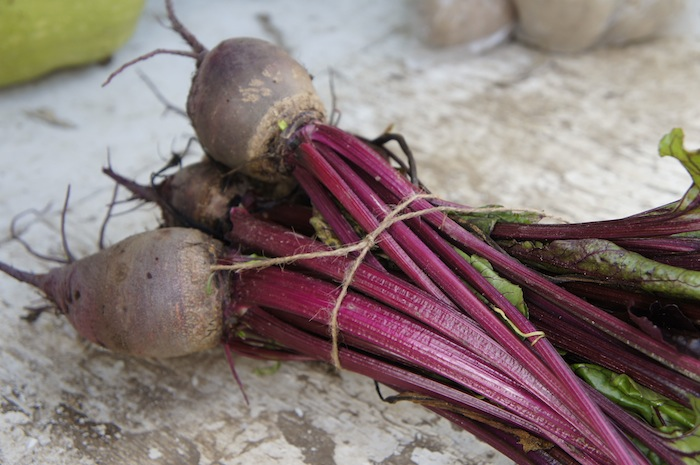 Homegrown_beetroot