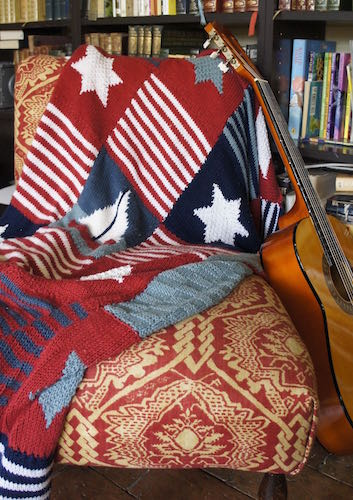 Star_and_Stripes_Country_Style_Blanket