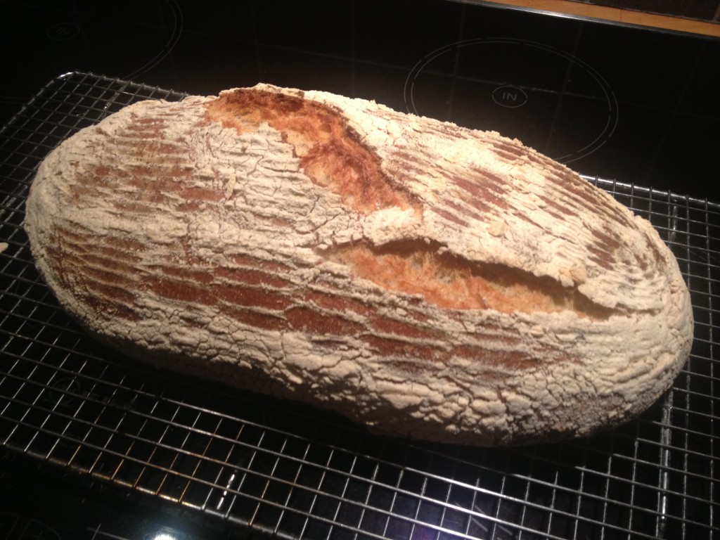 Michael's Sourdough
