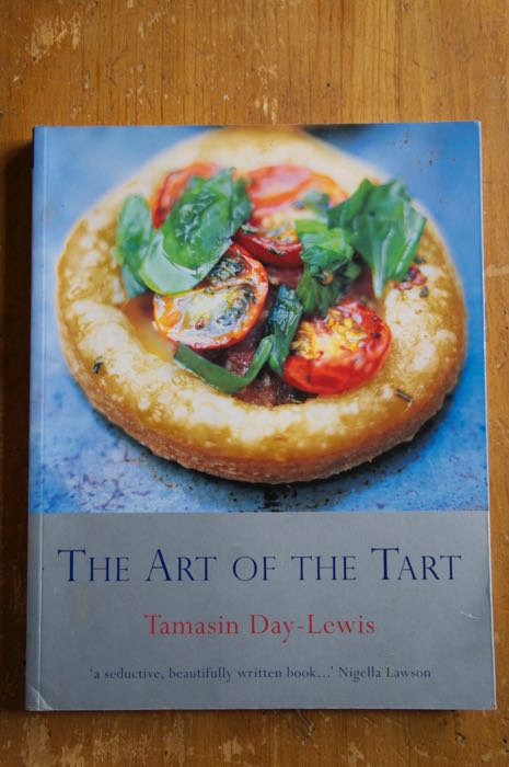 THE ART OF THE TART by Tamasin Day-Lewis
