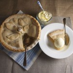 Top Crust Apple Pie
